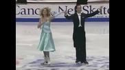 Tanith Belbin & Benjamin Agosto - Sa 2009 Ice Dance Cd