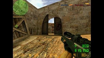 Counter Strike Movie - High Quality
