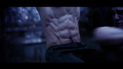 Street Fitness Motivation - Do One More - Bar Legion