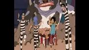 One Piece - Епизод 433