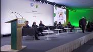 France: Hollande and Modi talk on the International Solar Alliance