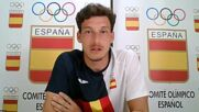 Japan: Spain's tennis player Carreno Busta comments on his bronze medal after Olympic win against Djokovic