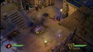 E3 2014: Lara Croft And The Temple of Osiris - Live Coverage