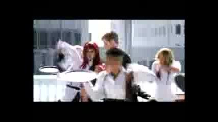 Britney Spears - Womanizer (n3w 4 Y0u)