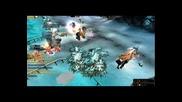 Devilmu Revolution4 - Lord Emperors Guild War