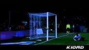 Nelson Dida vs Julio Cesar 2010 - Brazil Goalkeepers