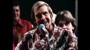 Bill Clifton i Alexis Korner with Steve Marriott and Small Faces 1975 - Praise the lord