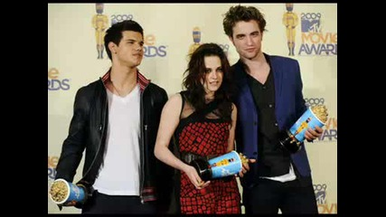 Mtv Movie Awards 2009 - Twilight