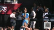 Jhene Aiko - The Worst - Live at Hot97 Summer Jam