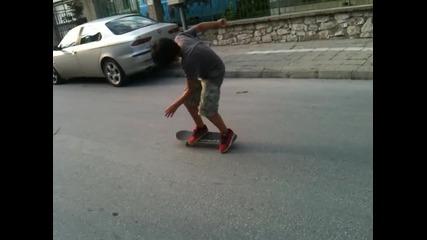 скейт коматево 2011 Hd
