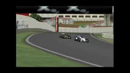 Bggp2 2009 - Gp Of Brazil Race 2