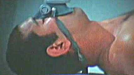 Die Folterkammer Des Dr Fu Manchu