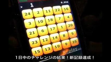 Gackt - Touch the Numbers 4.798