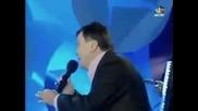 Halid Beslic - Put me zove - (Live) - (TV Hayat)