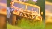 Авто Фест: Hummer - от военна машина към електромобил