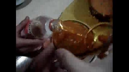 Пийване