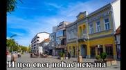 Milena Jovanovic- Vukosavljevic - Loznica kroz vene protice