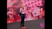 Music Idol 2: Радост Жабова