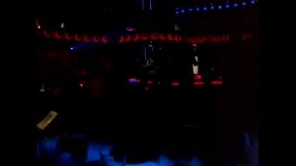 kitara kuchek dance club Colossem