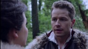 Once Upon A Time Season 4 Bloopers
