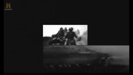 Съветската Буря-всв На Изток-отбраната На Севастопол