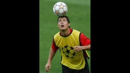 Cristiano Ronaldo - The Best[!][!][!]