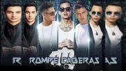 New! Sixto Rein, Victor Drija, Aran, Gustavo Elis & Tomas The Latin Boy - Rompe Caderas