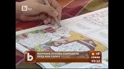 Мариана Попова за живота си пред Ани Салич btv ( цялото интервю )