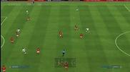 Fifa България Англия (луд)