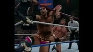WWE Vintage Collection 08: Ted Dibiase Vs. Razor Ramon