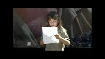True Steve Irwin Tribute 9/20/06