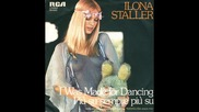 Ilona Staller- -i Was Made For Dancin' 1979