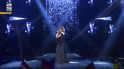 Поли Генова - If love was a crime - Евровизия 2016 - финал