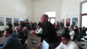 Рибарите в Приморско се бунтуват срещу мидената ферма 2 част