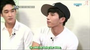[ Eng Sub ] Mblaq Idol Manager Ep5 Част 1/3