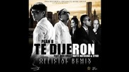New! • Превод • Plan B ft Don Omar - Te Dijeron ( Official Remix ) ft Natti Natasha, Syko