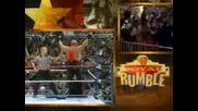 Wwf Undertaker vs Vader Royal Rumble 1997