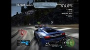 Need for speed Hot Pursuit gameplay 2
