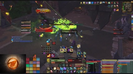 07.method vs Shadow-lord Iskar Mythic