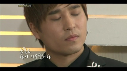 120324 K. Will - Love that left me in Autumn - Immortal Song 2