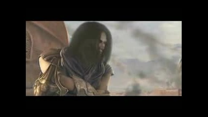 Linkin Park - Prince Of Persia Trilogy
