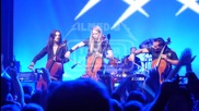 Metallica with Apocalyptica - No leaf clover / Live San Francisco Usa 2011 -12-05