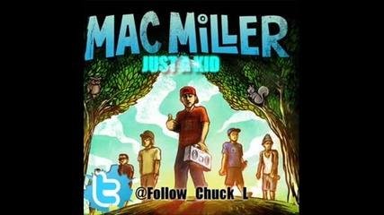 Mac miller - just a kid + бг превод