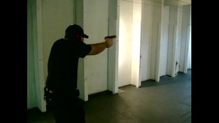Ipsc Тренировка Bill Drill 30.11.2009 г.