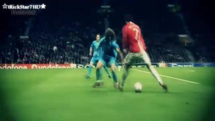 Cristiano Ronaldo H D || Do U Remember my best days in Man United ?! ||