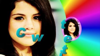 Selena Gomez - Bang x3 _collab_