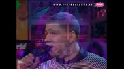 Nikola Ćirić - U ljubav vjere nemam (Zvezde Granda 2010_2011 - Emisija 21 - 26.02.2011)