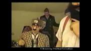 Пияни руснаци пеят песента от Титаник (яко смях)