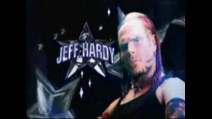 Jeff Hardy klip4e