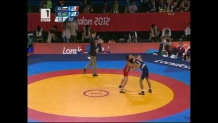 Извадиха борбата от Олимпийските игри през 2020 година
